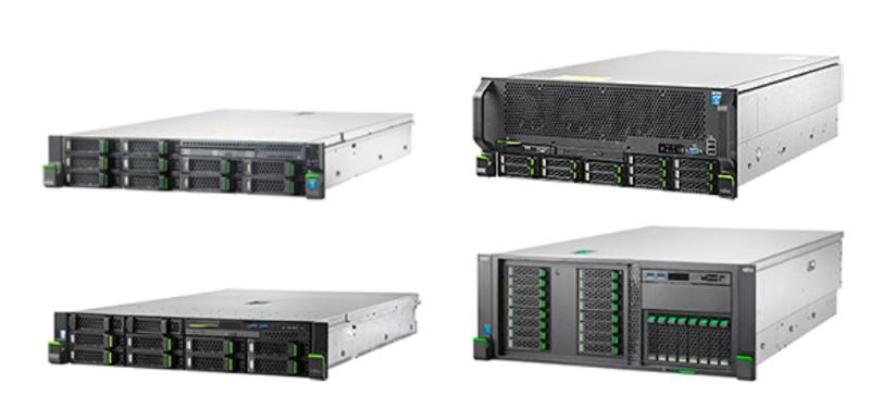 Что такое стоечный сервер, и зачем он нужен? | Простыми словами