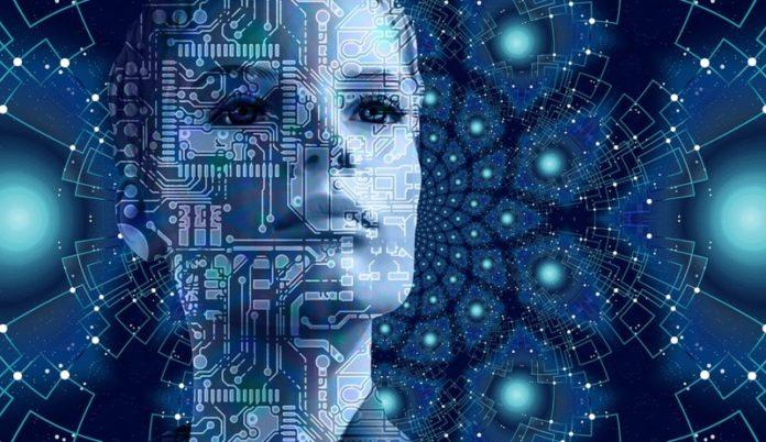 Бот в интеренете - человек или искуственный интеллект?