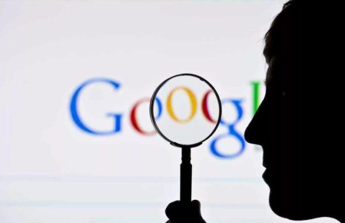 Загуглить - найти в интернете информацию при помощи поисковых машин