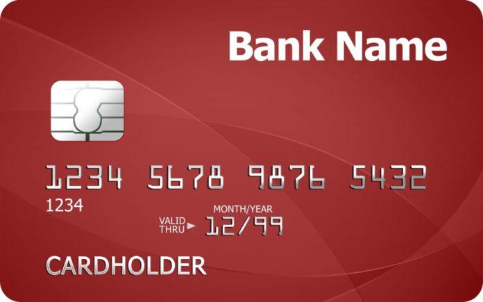 ММ ГГ на банковской карте - Valid Thru