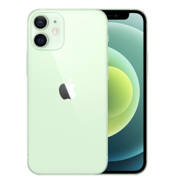 Зелёный iPhone 12 Mini