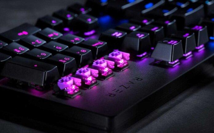Как выбрать клавиатуру?