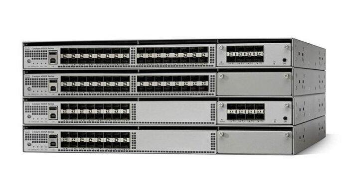 Cisco Catalyst 4500-X