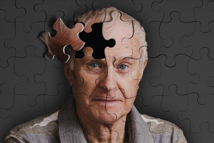 Деменция - что это за болезнь?
