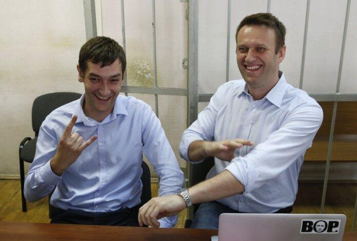 За что задержали и будут судить Навального? Дело «Ив Роше»
