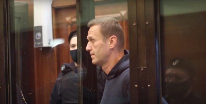Суд над Навальным 2 февраля 2021 года: процесс и приговор