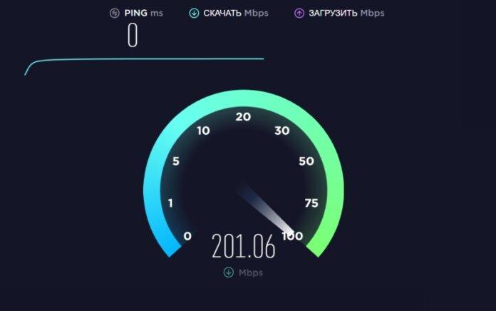 Как измерить скорость интернета на компьютере?