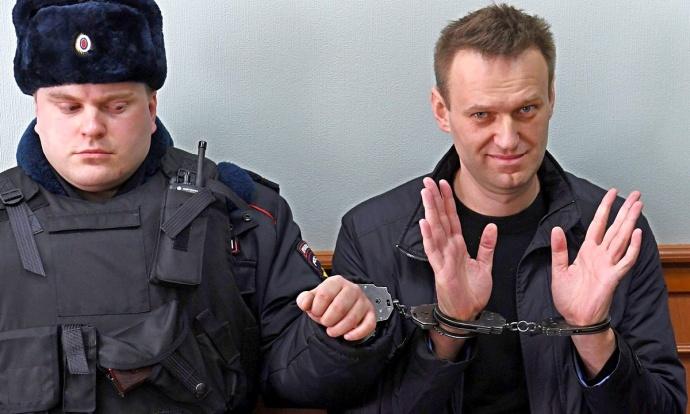 Новое дело против Навального