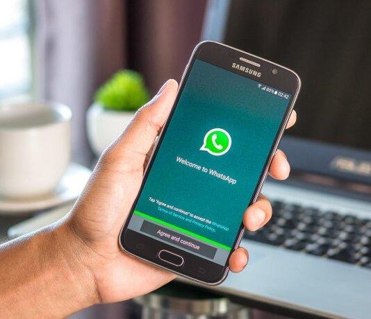 WhatsApp в субботу утром станет платным…