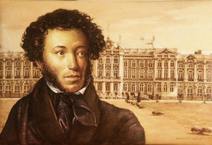 Александр Сергеевич Пушкин. Биография кратко